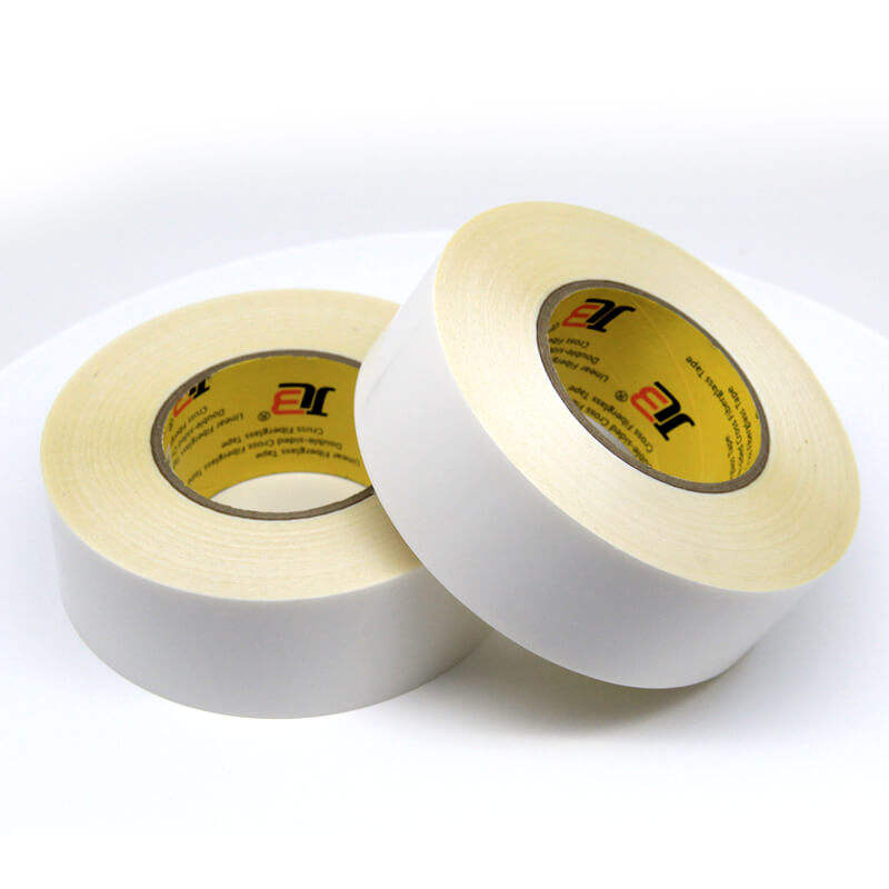 Custom Double Sided Cross Woven Filament Tape
