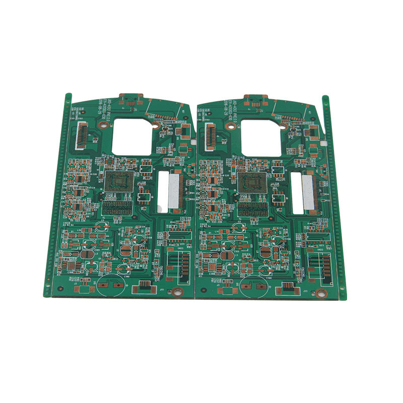 Shenzhen electronic pcb assembly pcba inverter circuit board supplier