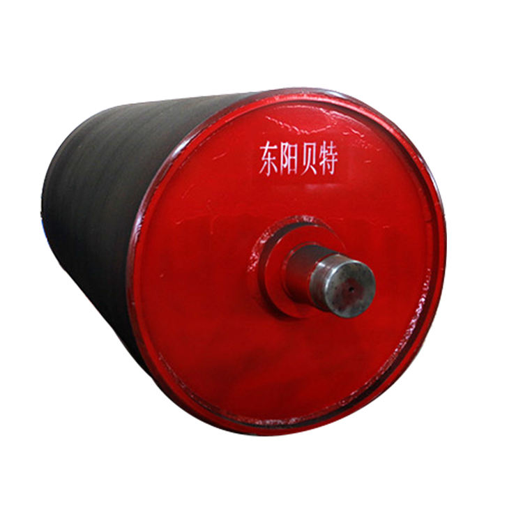 Low Price Neoprene Laminating Rubber Friction Roller