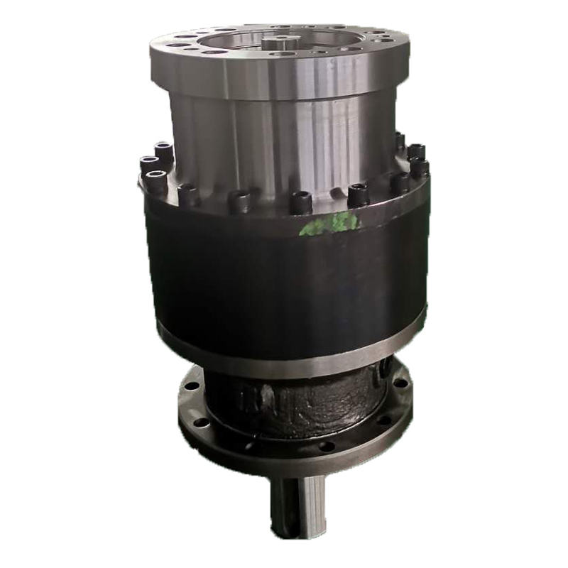 Direct manufacturers selling High quality small high speed hydraulic travel drives