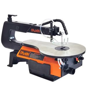 120V variable speed woodworking scroll saw 5 inch blade scroll saw machine