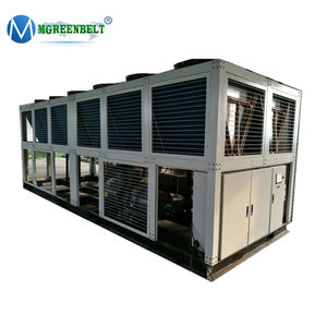 New Design Chiller System Industrial Water Cooling 80Ton Industrial Water Cooler Refrigeration System chiller cooling