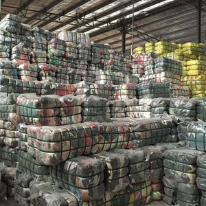 Buy 2019 fashion 45kg packing used clothes top grade used clothing bales in Turkey