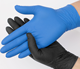 Disposable Gloves Nitrile Latex Clean Food Gloves/ Universal Household Garden Kitchen Cleaning Gloves/ nitrile gloves price