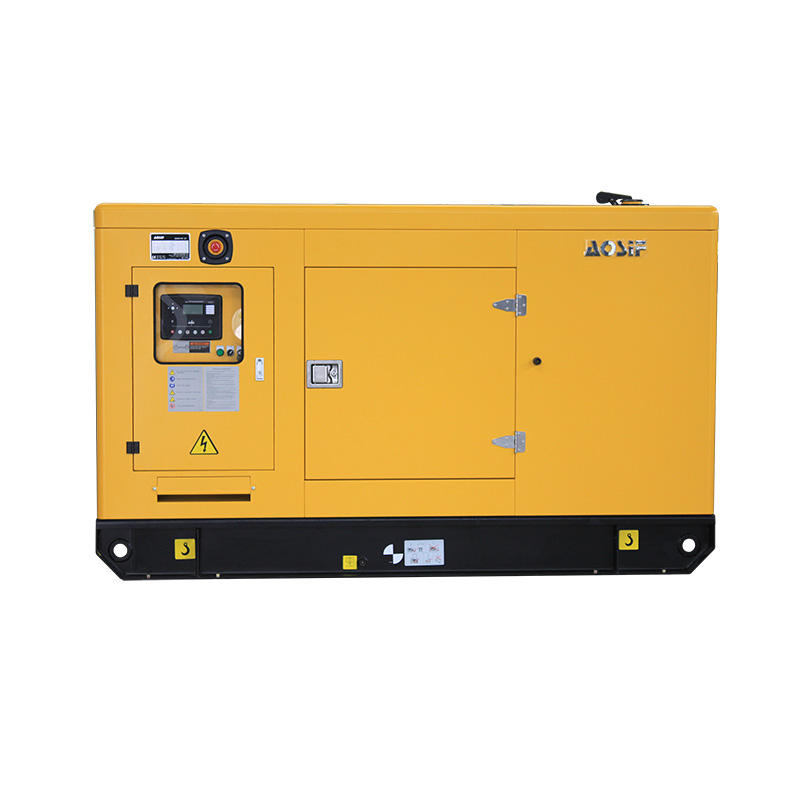 AOSIF 3 phase 500kva 400kw 50hz diesel generator with new brand engine