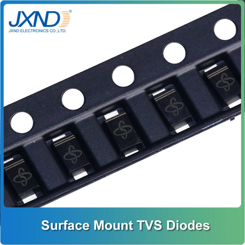 30KP54CA Diode TVS Single Bi-Dir 54V 30KW 2-Pin Case D-6 5 Items