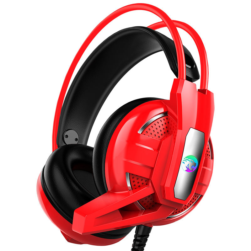 Fabrik Weijia Led Kühle Bunte Gaming Headset <span class=keywords><strong>G2000</strong></span> Blau