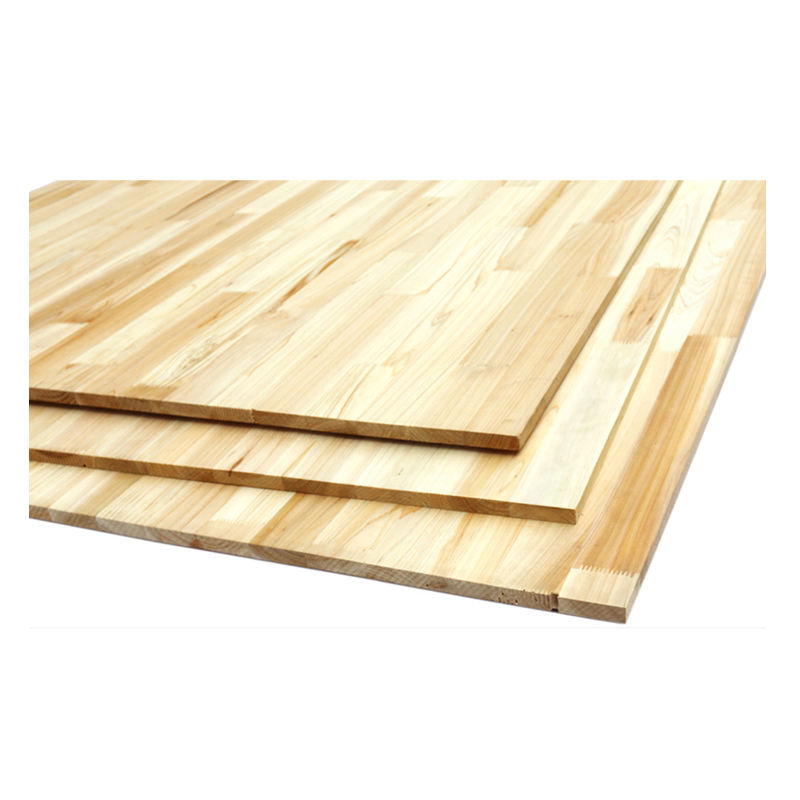 1220*2440mm Popular Ecology Eucalyptus Laminated Plywood/rubberwood price