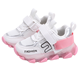 2019 New Toddler Baby Girls LED Light Shoes Boys Soft Luminous Outdoor Sport Sneakers