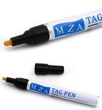 Ear Tag Marker Pen Pig Sheep Cattle Tag Colorfast Marking Pen Farm Accessories oueaen Ear Tag Pen