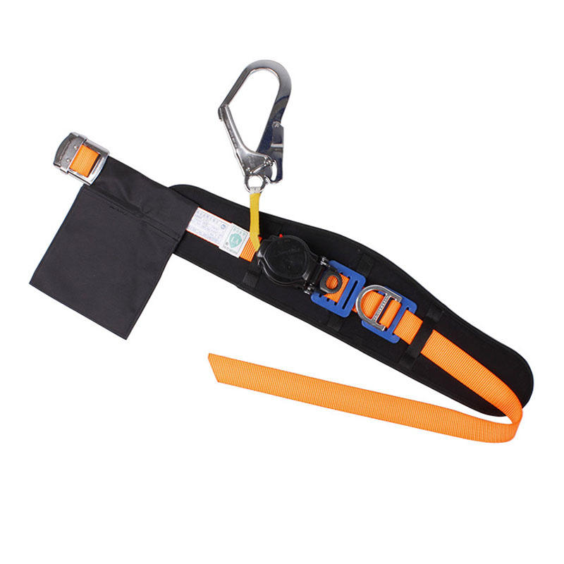 Speed difference industrial protection waist safety belt