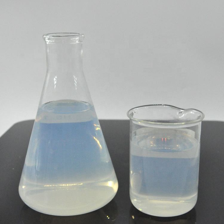 Chemical Auxiliary Agent Classification colloidal Silica sol for casting