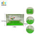 breeding bird cage multi-purpose cage replaceable plastic tray with waterproof cover