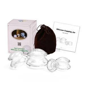 herapy super body massage safe healthy medical cupping