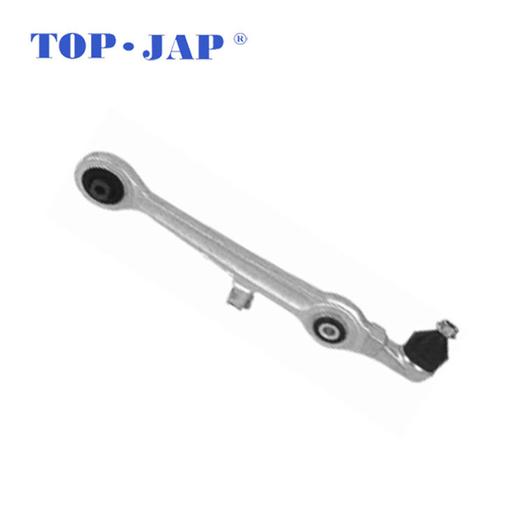 TOPJAP 4D0 407 151 P auto suspension parts front axle best control arms for Audi A4, A6, A8, Allroad Skoda Superb Passat