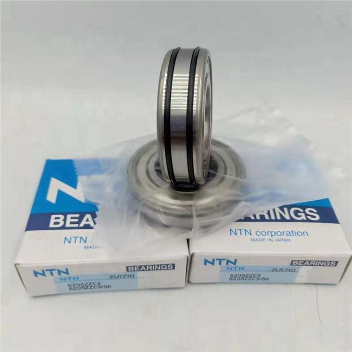 6207 ZZ NSK Sealed Bearing 20016