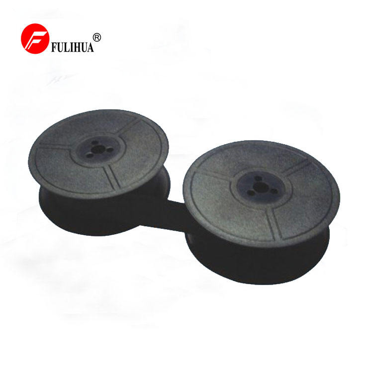 5M Compatible Black Ink Nylon Twin Spool Typewriter Ribbon GR1 Compatible for GROUP 1 1001FN DIN2103 32755