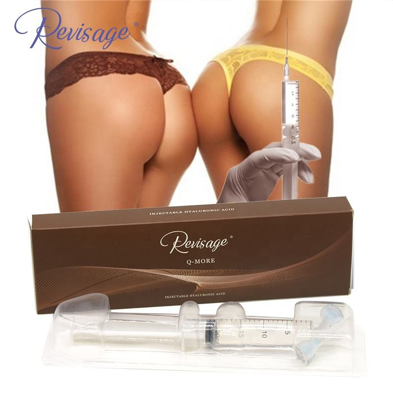Revisage Ultra-Q 10ml 20ml cosmetics ha dermal filler hyaluronate acid buttock filler injections to buy