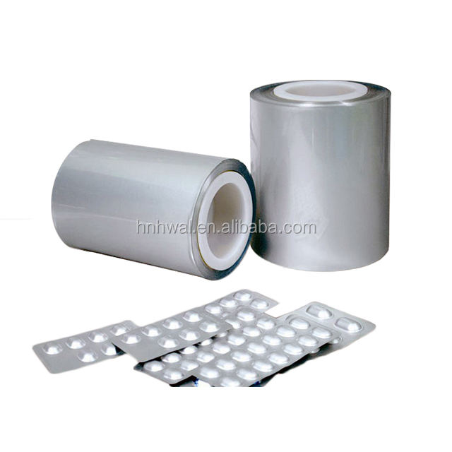OPA/Alu/PVC Aluminium foil for Blister pack