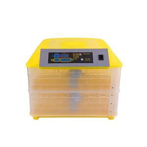 HHD Large capacity 100 chicken eggs with dual power EW-112 egg incubators