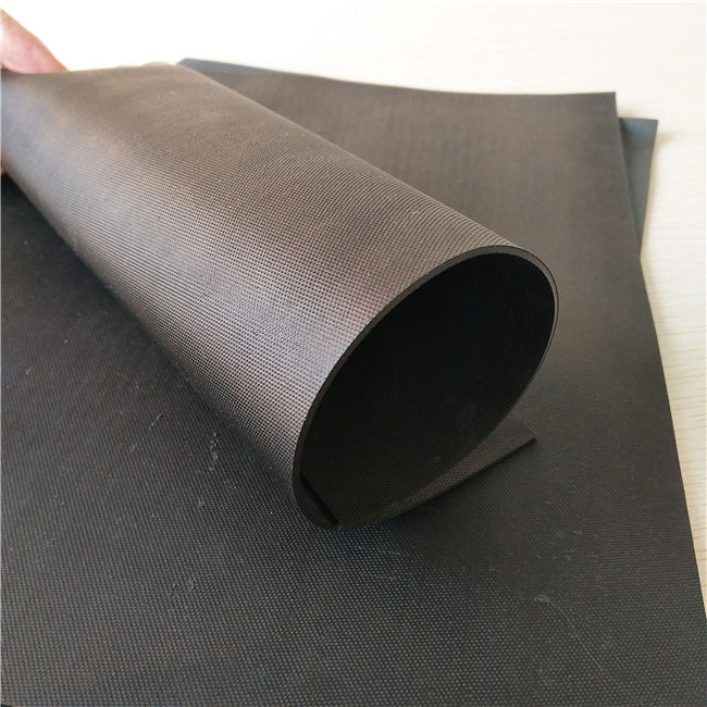 flexible roofing material epdm waterproof membrane