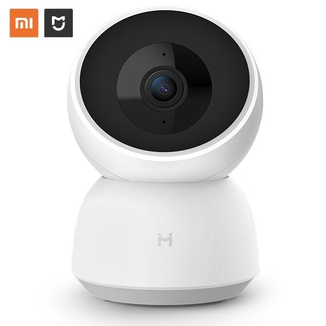 Bán Hàng Hàng Đầu Tại Thế Giới Mới Arrival Xiaomi 360 Xem Đầy Đủ 1080P Độ Nét Cao Nhà Wifi An Ninh CCTV Máy Ảnh