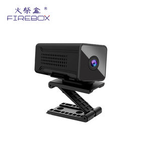 Wifi 1080p Two-way Audio Cloud Storage Service V380 Pro Camera Factory Price Of Small Video Best Hidden Cameras For Cars