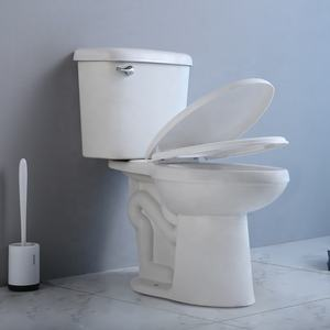 Bathroom Sanitary Ware The Chinese WC Toilet