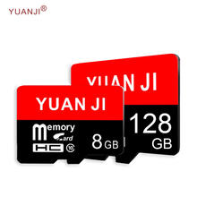 Factory Supply 100% Full Capacity 4GB 8GB 16GB 32GB 64GB 128GB 256GB SD TF Memory Card