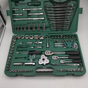 Beacon Machine Common Rail Injector Repair Tools 122PCS Disassembly Tool Set