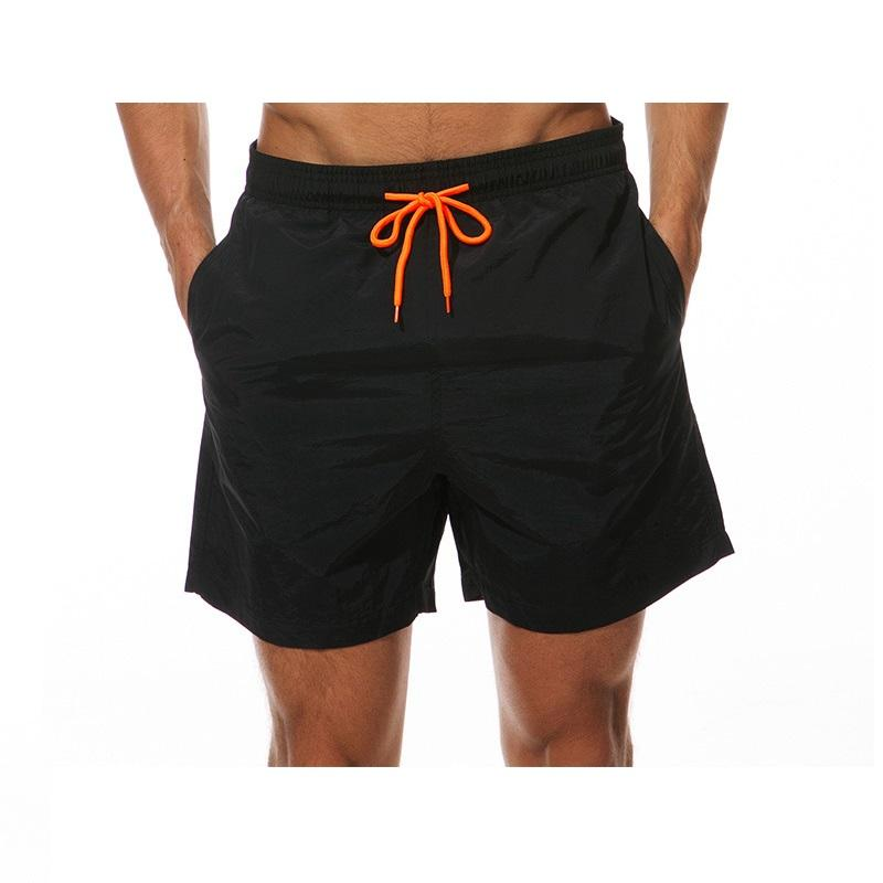 Chinese Leverancier 100% Polyester Beach Shorts Quick-Dry Shorts Ademende Waterdichte Sport Casual Shorts
