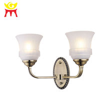 Energy saving and environmental hotel elegant wall mounted lamp