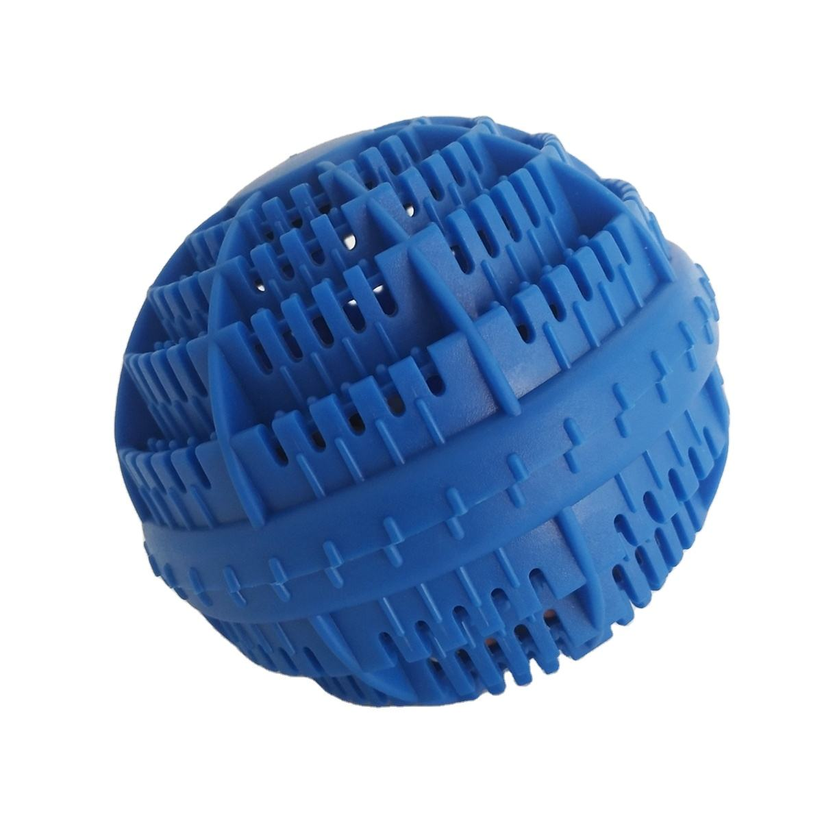 JLT-1003 Wash Ball - blue,white,pink and so on Color laundry ball washing clean ball laundry