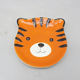 Wholesale Good Price Design Cute Hand Painted Ceramic Dish Plate