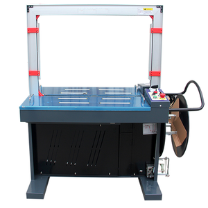 Automatic strapping machine/banding machine