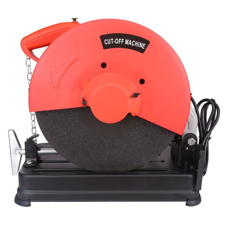 14 inch Professional high power Metal abrasive 355mm cut off saw machine