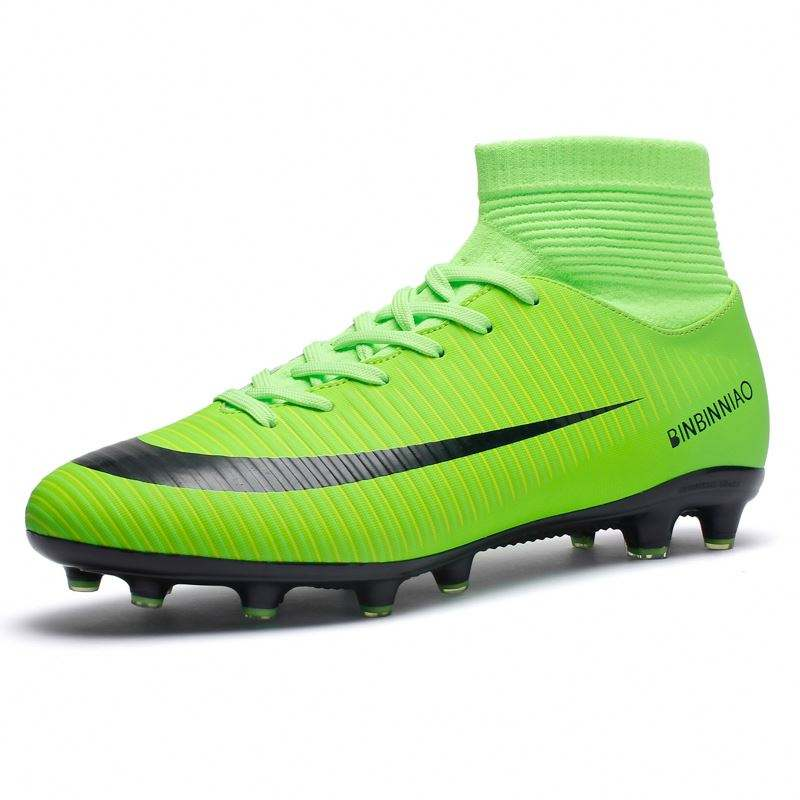 New design rugby shoes football boots