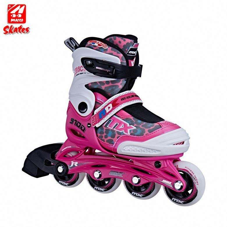 Factory Inline Roller Professional Skate Shoes With 4 Wheels Skates