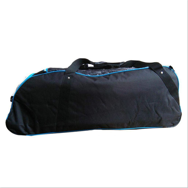 Teampak Large Cricket Kit Bag with Wheels and Handle