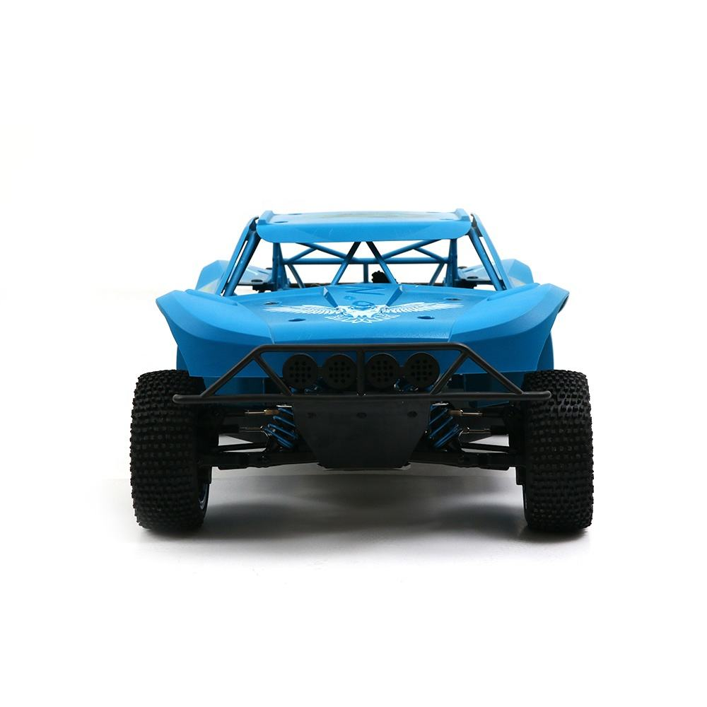 RC truck 2.4G Remote control 4x4 38cc Gas powered BAJA DDT-7S