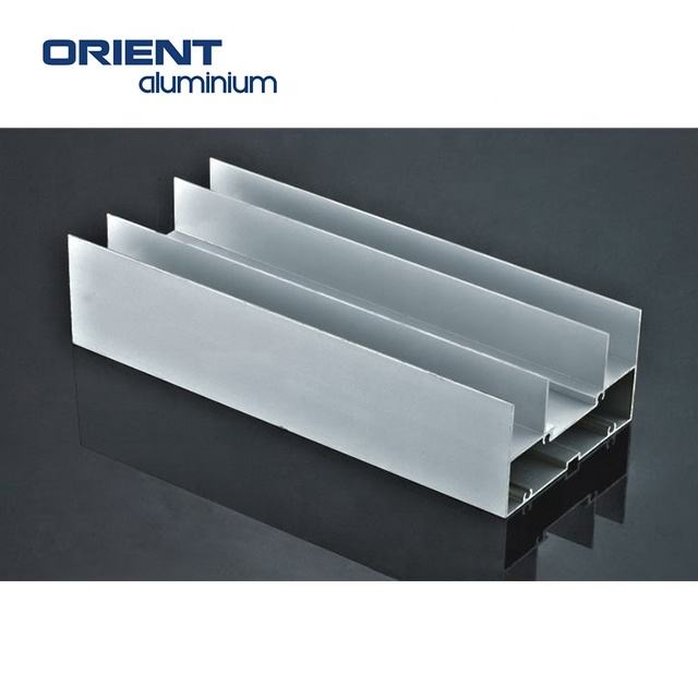 Top Supplier Doors and Windows For Aluminum Profile, Professional China Aluminium Profiles