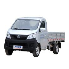 Changan 4X2 98hp gasoline cargo delivery truck goods transportation truck export to UZB
