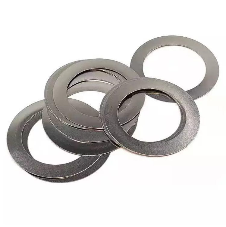 DIN988 Factory Customized High Precision Stainless Steel Sealing Thin Flat Shim Washer