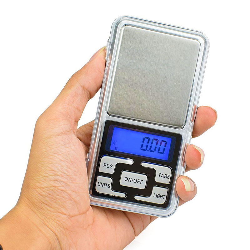 Original factory hot sale competitive price pocket weighting gram mini digital scale
