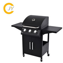 Easily Cleaned Gas Barbecue Grill Weber 3 Burner Bbq Gas Grill