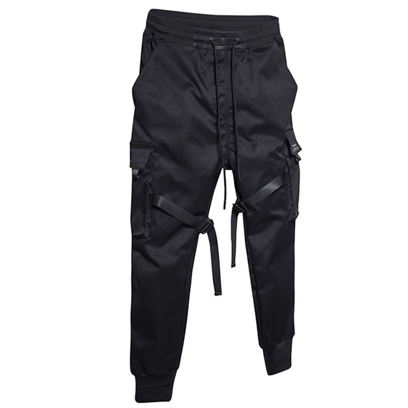 Men Pants Trousers Sweatpants