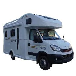 Best seller of high configuration of famous brand travel car