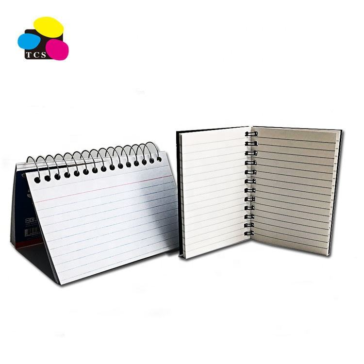 School Notebook School Stationery High Quality Office A7 Diary Notebook Printing In China