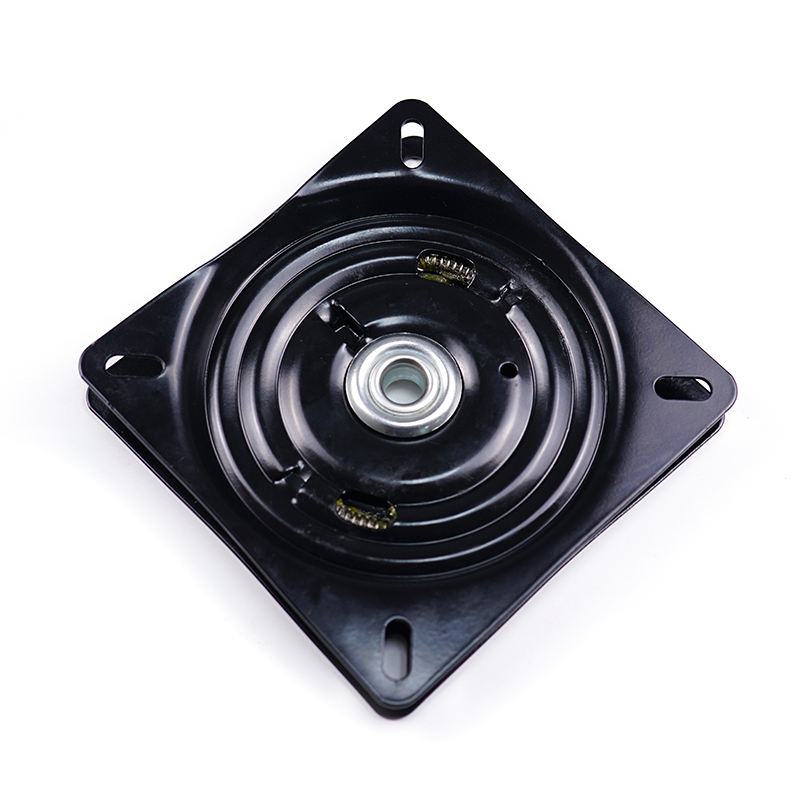 High Quality Furniture Chair Table Bearing Rotating Swivel Plate for Seat Turntable