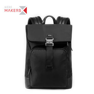 Latest charger waterproof business laptop back pack usb smart men 17 inches laptop backpack